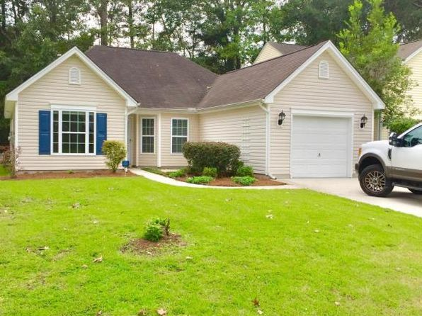 3 bed 2 bath Single Family at 407 Arbor Oaks Dr Summerville, SC, 29485 is for sale at 175k - 1 of 21