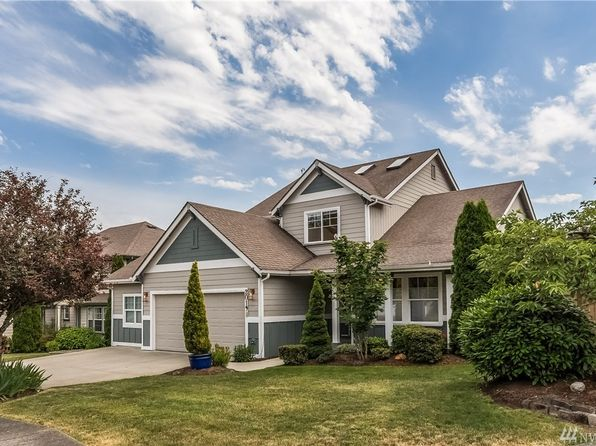 3 bed 2.5 bath Single Family at 2019 NE Selsund Ct Poulsbo, WA, 98370 is for sale at 389k - 1 of 25