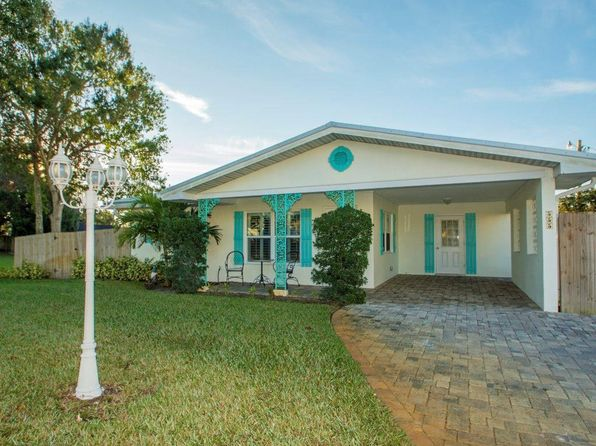 2 bed 2 bath Single Family at 555 20th St Vero Beach, FL, 32960 is for sale at 209k - 1 of 35