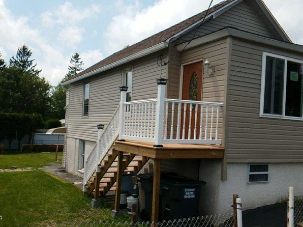2 bed 1 bath Single Family at 704 Monges St Hazleton, PA, 18201 is for sale at 75k - 1 of 25