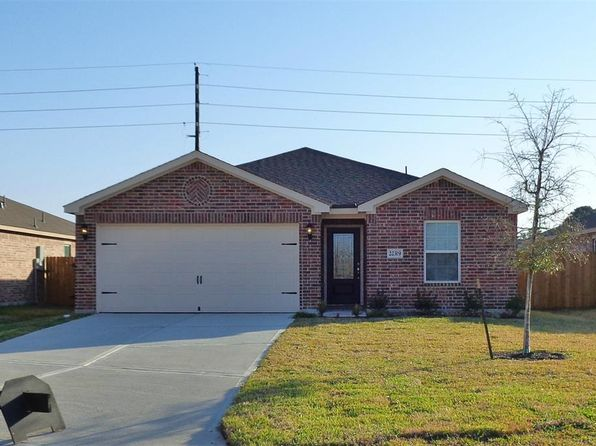 3 bed 2 bath Single Family at 22319 Coral Cane Dr Hockley, TX, 77447 is for sale at 184k - 1 of 8
