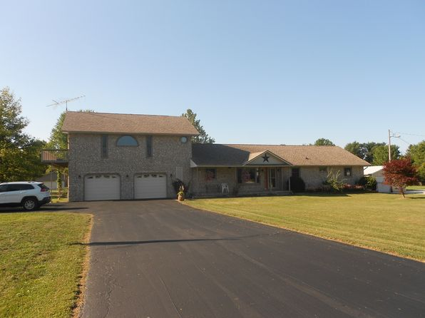 4 bed 3 bath Single Family at 6240 W Switzer Dr West Terre Haute, IN, 47885 is for sale at 225k - 1 of 30