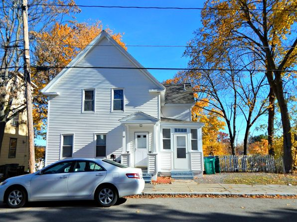 4 bed 2 bath Single Family at 59 Pacific St Fitchburg, MA, 01420 is for sale at 165k - 1 of 32