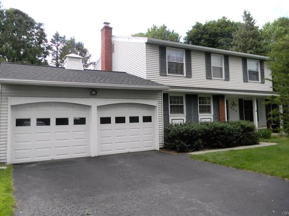 4 bed 3 bath Single Family at 5255 Jamesville Rd Syracuse, NY, 13214 is for sale at 175k - 1 of 25