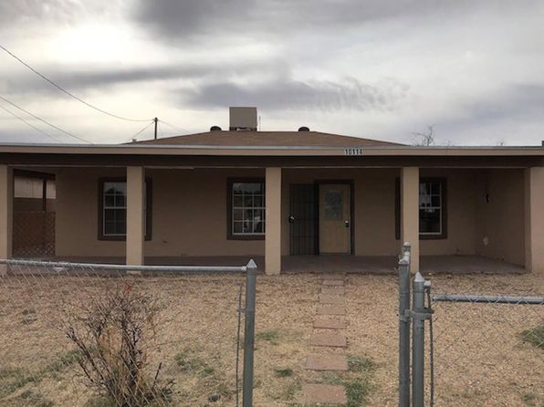 3 bed 2 bath Single Family at 10114 Haynes Rd El Paso, TX, 79927 is for sale at 100k - 1 of 12