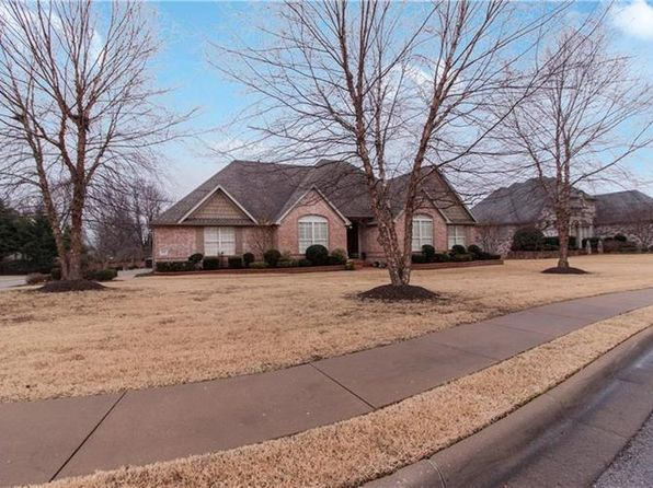 4 bed 3 bath Single Family at 2620 WILLOW BEND CIR SPRINGDALE, AR, 72762 is for sale at 380k - 1 of 30