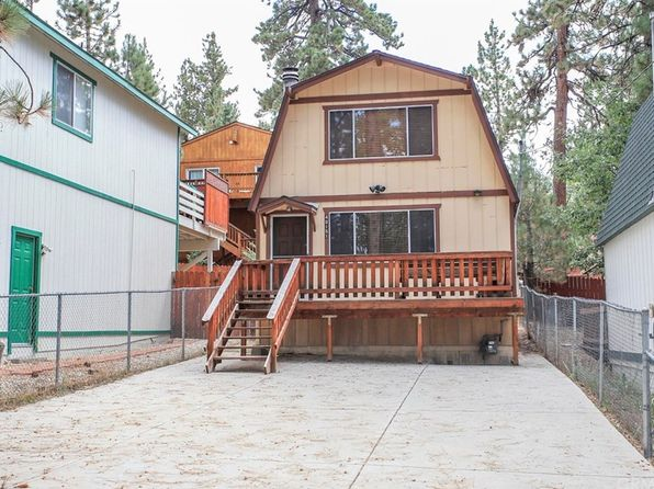 3 bed 2 bath Single Family at 40151 ESTERLY LN BIG BEAR LAKE, CA, 92315 is for sale at 200k - 1 of 11