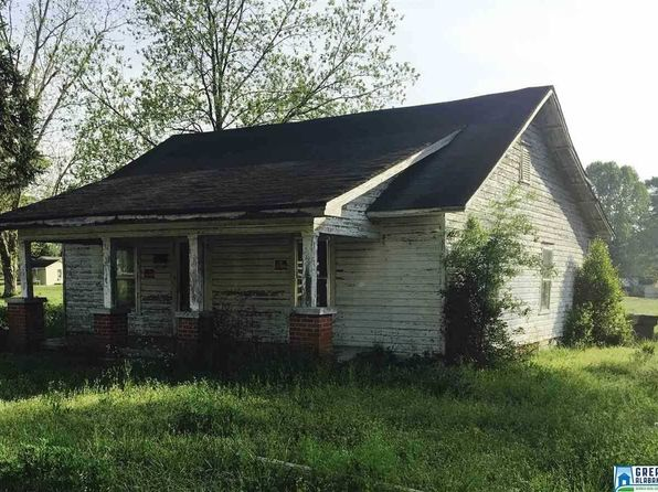3 bed 1 bath Single Family at 406 1st St S Clanton, AL, 35045 is for sale at 40k - google static map