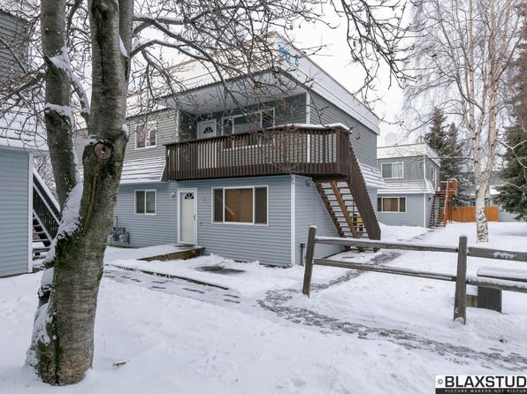 2 bed 1.5 bath Condo at 3962 Reka Dr Anchorage, AK, 99508 is for sale at 115k - 1 of 25