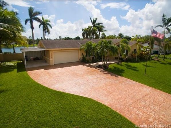 3 bed 2 bath Single Family at 12601 SW 115th Ave Miami, FL, 33176 is for sale at 600k - 1 of 29