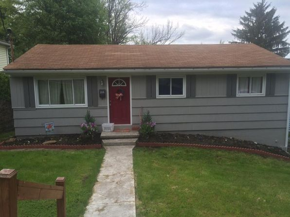 3 bed 1 bath Single Family at 108 Wyoming St Johnstown, PA, 15905 is for sale at 58k - 1 of 18