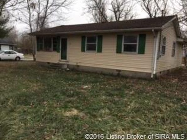 5 bed 1 bath Single Family at 95 Rural St Austin, IN, 47102 is for sale at 18k - 1 of 24