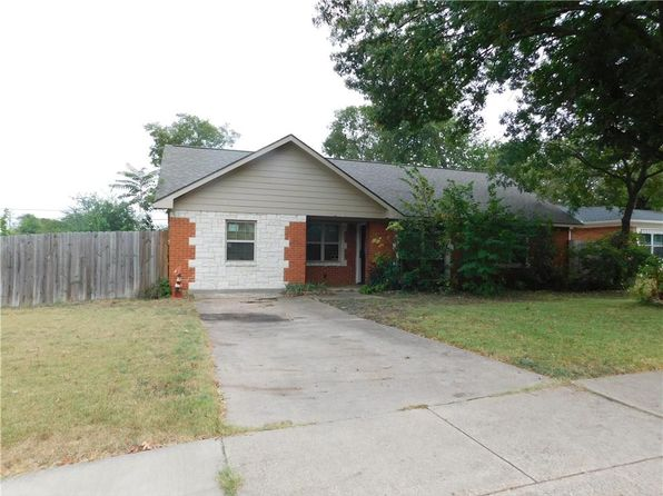 3 bed 1 bath Single Family at 7606 Woodspan Dr Dallas, TX, 75232 is for sale at 126k - 1 of 12