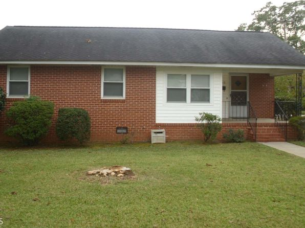 3 bed 2 bath Single Family at 610 E Lee St Thomaston, GA, 30286 is for sale at 80k - 1 of 30