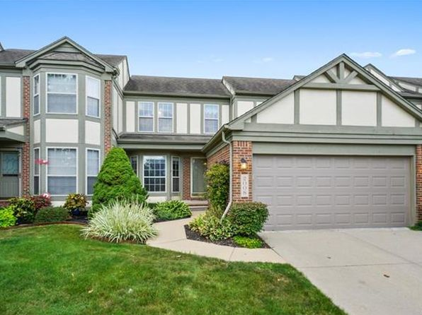 2 bed 3 bath Condo at 2008 Hawks Nest Ct Canton, MI, 48188 is for sale at 180k - 1 of 18