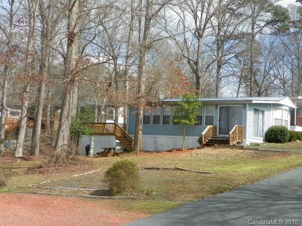 1 bed 1 bath Single Family at 130 Oak Dr New London, NC, 28127 is for sale at 55k - 1 of 10