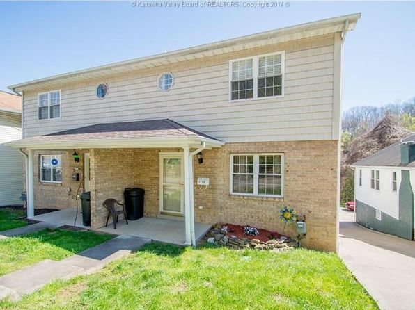 3 bed 3 bath Townhouse at 327 Central Ave South Charleston, WV, 25303 is for sale at 140k - google static map