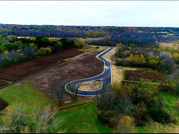null bed null bath Vacant Land at  Bark Lake Rd Hubertus, WI, 53033 is for sale at 170k - 1 of 12