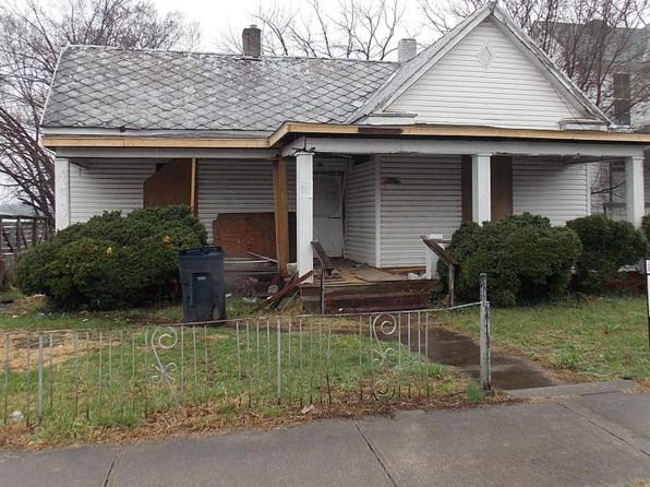3 bed 1 bath Single Family at 1706 Loudon Ave NW Roanoke, VA, 24017 is for sale at 20k - google static map