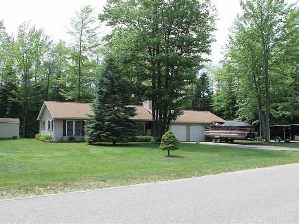 3 bed 2 bath Single Family at 118 Meadow Ln Prudenville, MI, 48651 is for sale at 119k - 1 of 30