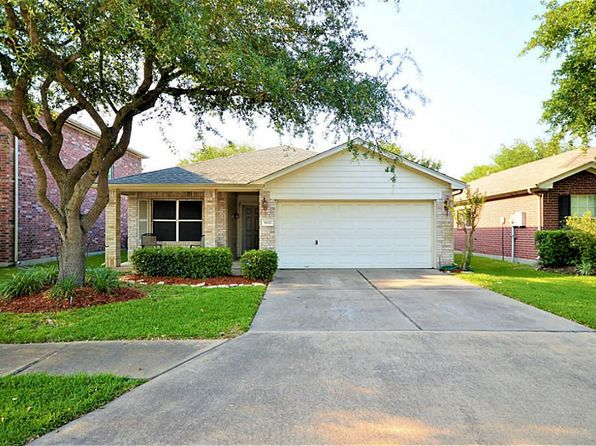 3 bed 2 bath Single Family at 19202 Broadwind Ln Katy, TX, 77449 is for sale at 173k - 1 of 23