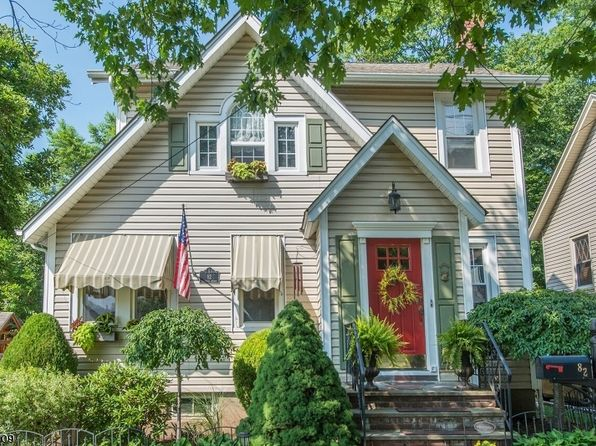3 bed 2 bath Single Family at 82 Coeyman Ave Nutley, NJ, 07110 is for sale at 389k - 1 of 25