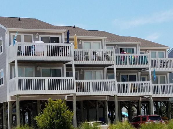 1 bed 1 bath Condo at 7 Harbor Dr Ocean Isle Beach, NC, 28469 is for sale at 162k - 1 of 47