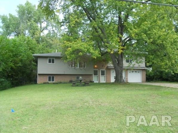 5 bed 2 bath Single Family at 825 W Shenandoah Dr Peoria, IL, 61614 is for sale at 130k - 1 of 14