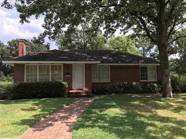 3 bed 2 bath Single Family at 309 Pinewood St Hot Springs, AR, 71913 is for sale at 90k - google static map