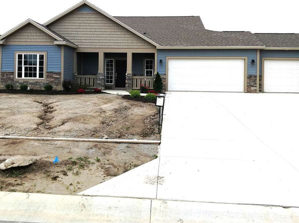 3 bed 2 bath Single Family at 11575 Talis Park Way Fort Wayne, IN, 46845 is for sale at 315k - 1 of 32