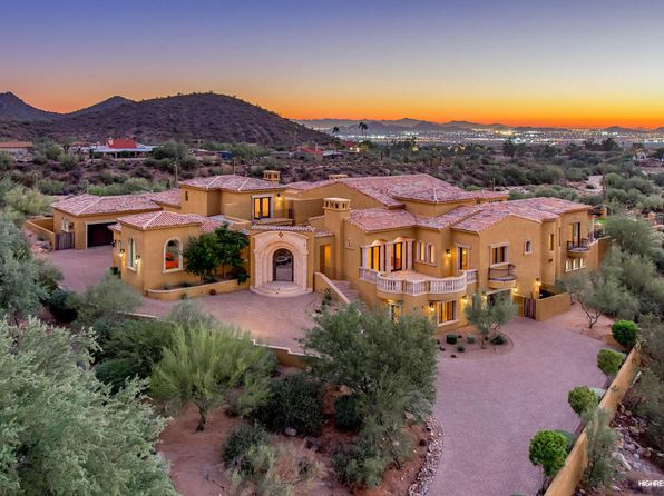 5 bed 6 bath Single Family at 24200 N Alma School Rd Scottsdale, AZ, 85255 is for sale at 2.50m - 1 of 38