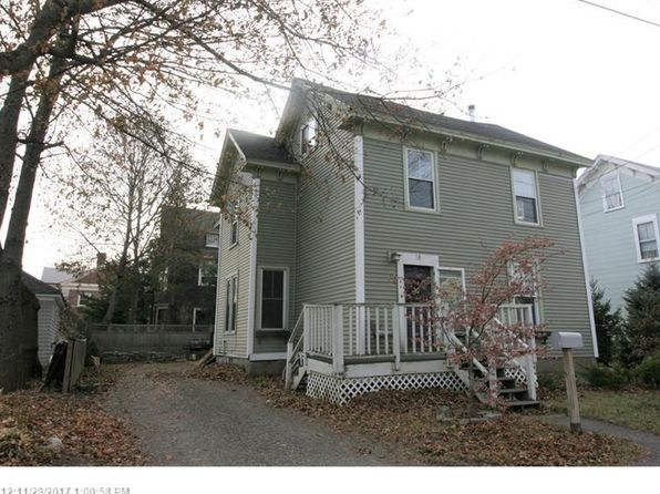 4 bed 2 bath Single Family at 18 Grove St Rockland, ME, 04841 is for sale at 165k - 1 of 24