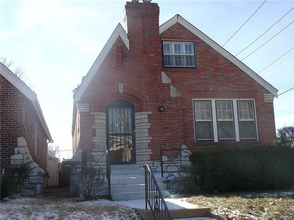 2 bed 2 bath Single Family at 4288 E San Francisco Ave Saint Louis, MO, 63115 is for sale at 50k - 1 of 13
