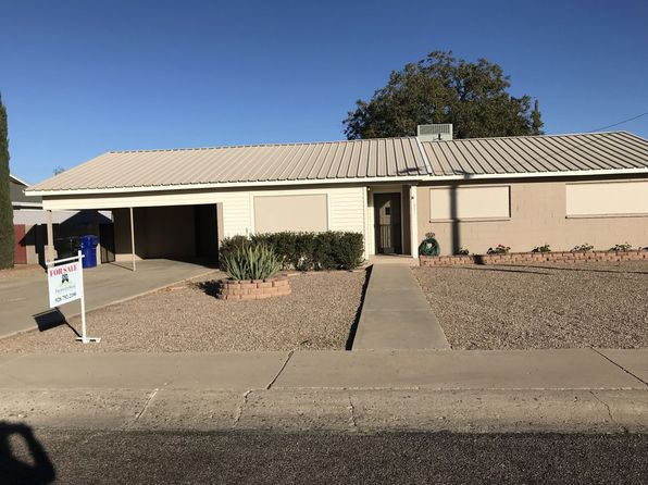 3 bed 1.75 bath Single Family at 1301 S 11th Ave Safford, AZ, 85546 is for sale at 170k - 1 of 21