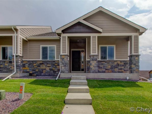 3 bed 2 bath Single Family at 3731 Sunrise Hills Dr Cheyenne, WY, 82009 is for sale at 275k - 1 of 13