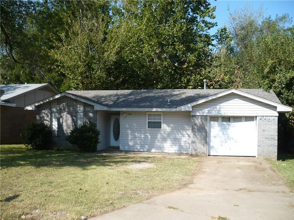 3 bed 1 bath Single Family at 216 S Osage Ave Shawnee, OK, 74801 is for sale at 59k - 1 of 21