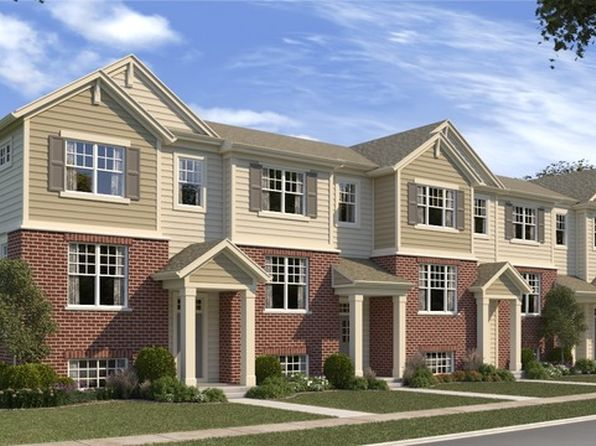 2 bed 2.5 bath Townhouse at 103 Lexington Ln Rolling Meadows, IL, 60008 is for sale at 325k - 1 of 20