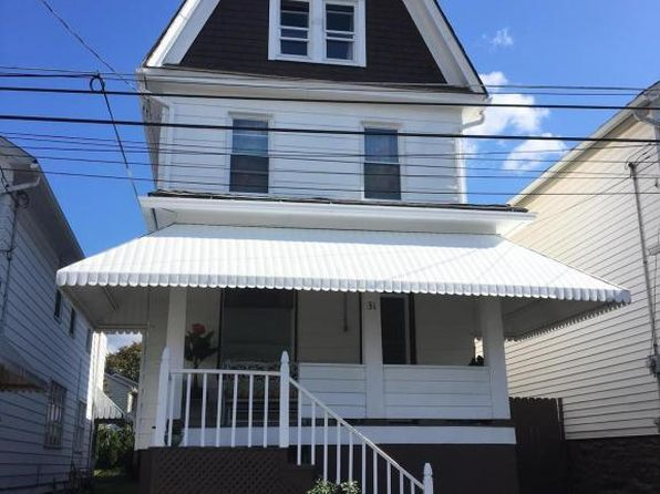 4 bed 3 bath Single Family at 31 Hayes Ln Wilkes Barre, PA, 18702 is for sale at 96k - 1 of 39