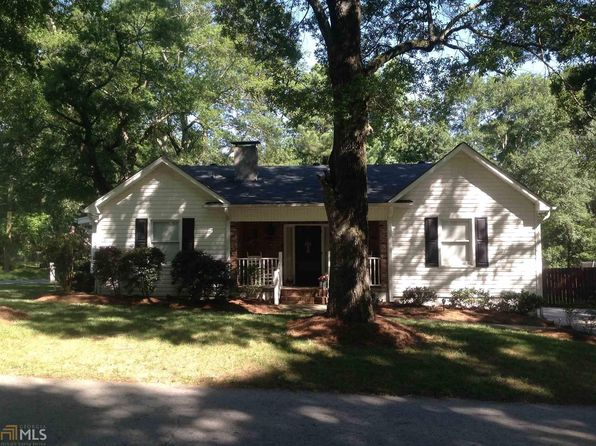 3 bed 2 bath Single Family at 59 W Wright St Winder, GA, 30680 is for sale at 163k - 1 of 36