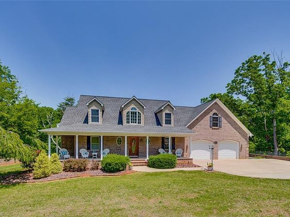 3 bed 4 bath Single Family at 2577 Mountain Oak View Dr Asheboro, NC, 27205 is for sale at 320k - 1 of 30