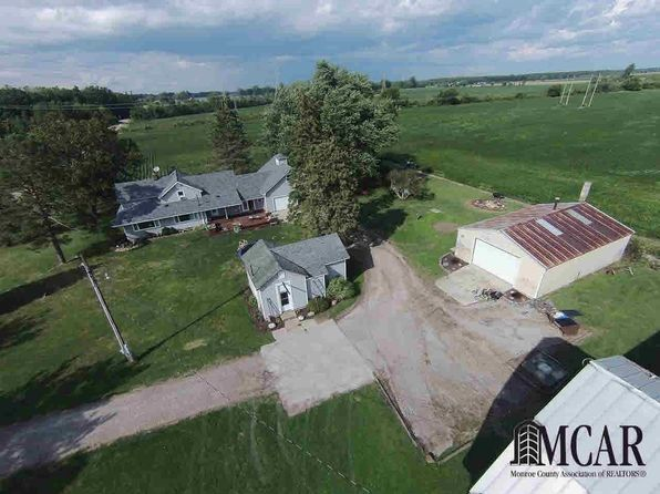 3 bed 2 bath Single Family at 7303 Robinson Rd Deerfield, MI, 49238 is for sale at 215k - 1 of 24
