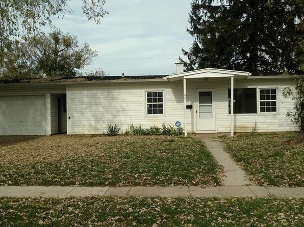 3 bed 1 bath Single Family at 321 Drake Ave New Carlisle, OH, 45344 is for sale at 50k - 1 of 4