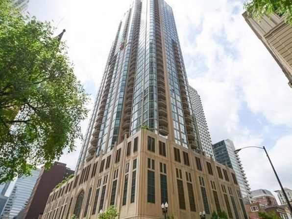 2 bed 2 bath Condo at 21 E Huron St Chicago, IL, 60611 is for sale at 740k - 1 of 19