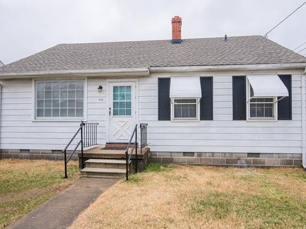 3 bed 1 bath Single Family at 110 S Ivy Ave Henrico, VA, 23075 is for sale at 125k - 1 of 35