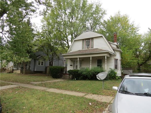 2 bed 1 bath Single Family at 1012 RICE AVE LIMA, OH, 45805 is for sale at 38k - google static map
