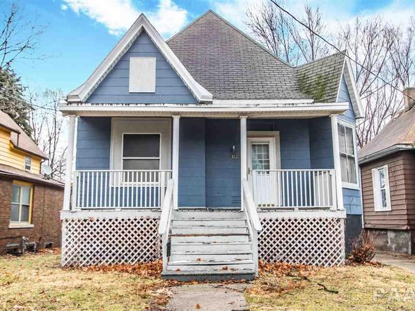 3 bed 1 bath Single Family at 1822 N Peoria Ave Peoria, IL, 61603 is for sale at 25k - 1 of 9