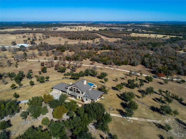 4 bed 5 bath Single Family at 8606 County Road 196 Bluff Dale, TX, 76433 is for sale at 2.20m - 1 of 36