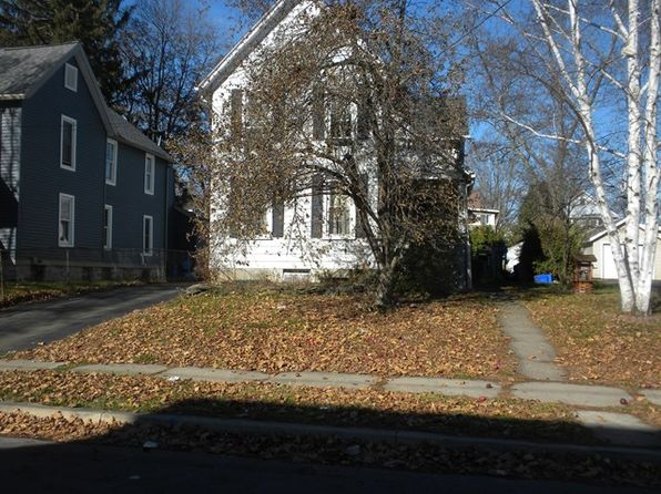 3 bed 1.5 bath Single Family at 812 W Gray St Elmira, NY, 14905 is for sale at 75k - google static map