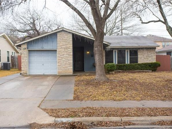 3 bed 1 bath Single Family at 5312 FENCE ROW AUSTIN, TX, 78744 is for sale at 204k - 1 of 31