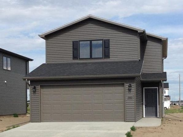 3 bed 3 bath Single Family at 3503 Amity Cir SE Mandan, ND, 58554 is for sale at 220k - 1 of 8